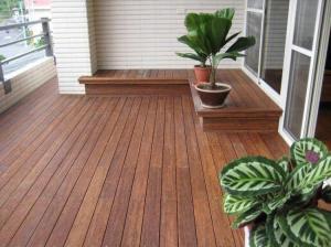 户外木材防霉防腐抗菌方案
